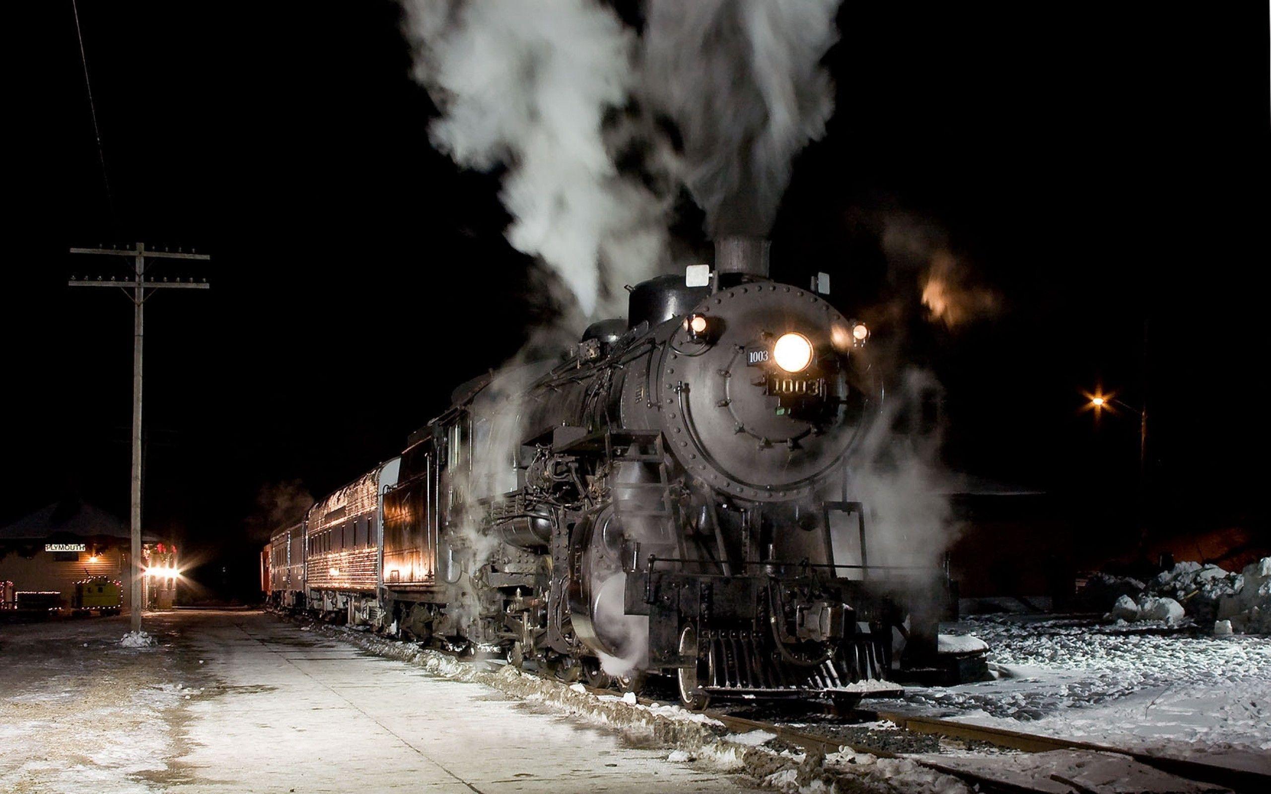 151658 Hintergrundbild 320x480 kostenlos auf deinem Handy, lade Bilder Verschiedenes, Raucher, Sonstige, Straße, Ein Zug, Zug 320x480 auf dein Handy herunter