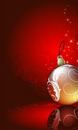 8150 descargar fondo de pantalla Vacaciones, Año Nuevo, Juguetes, Navidad, Postales: protectores de pantalla e imágenes gratis
