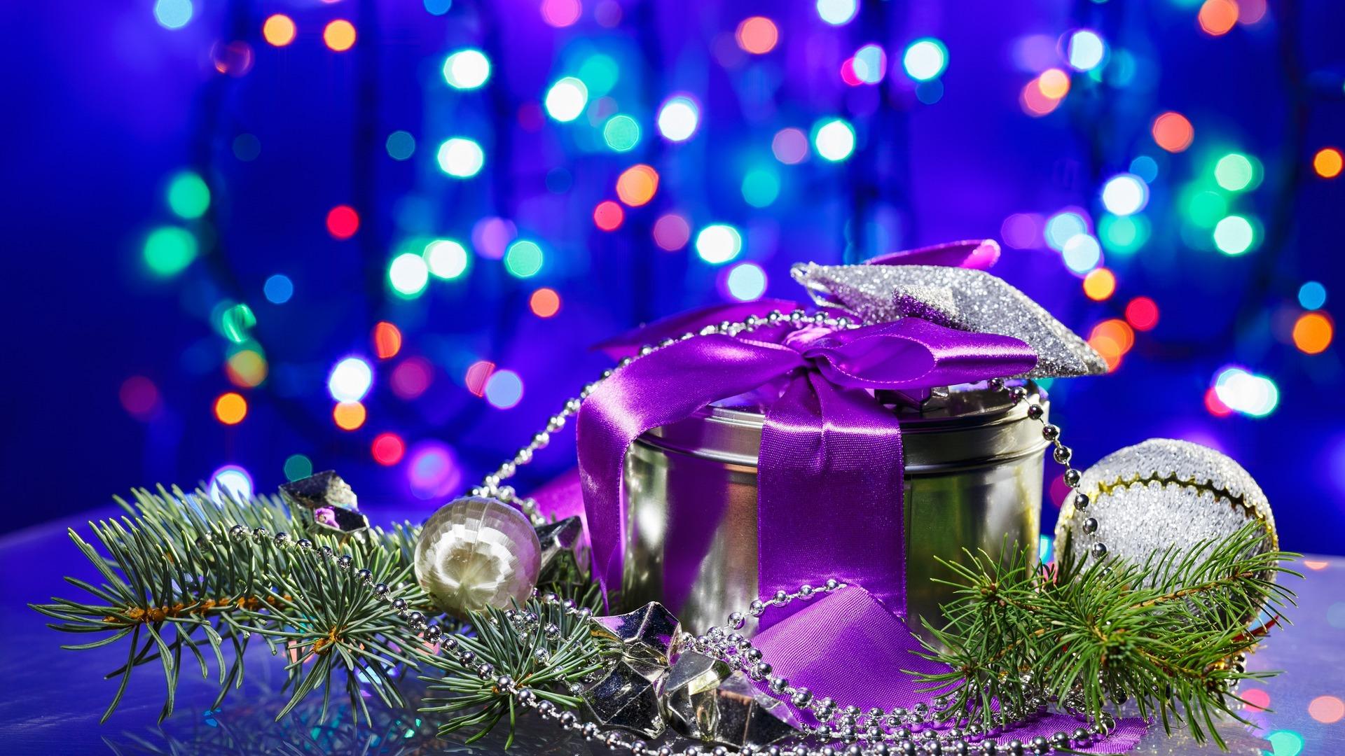 33242 descargar fondo de pantalla Vacaciones, Fondo, Año Nuevo: protectores de pantalla e imágenes gratis