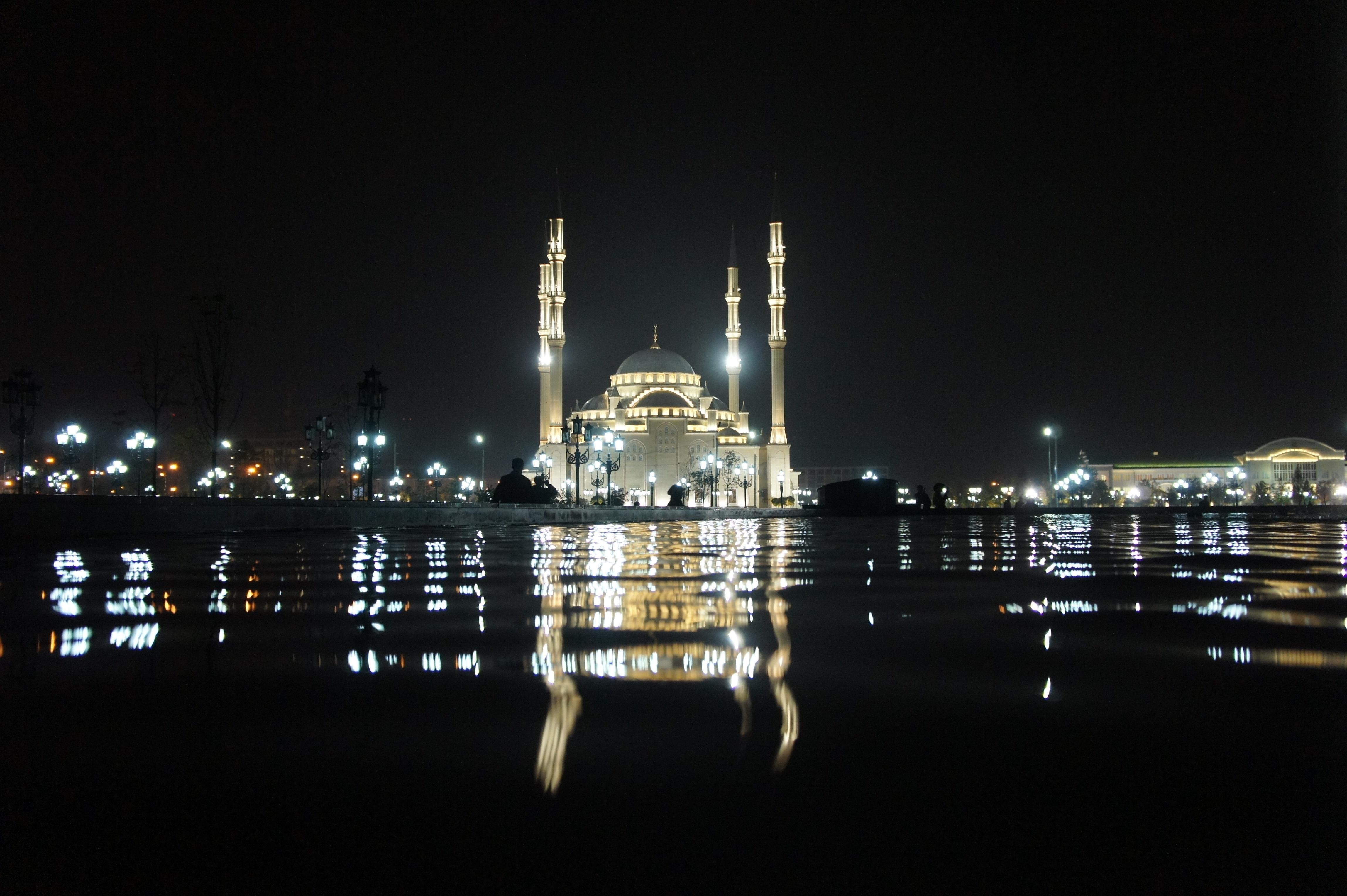 129417 обои 1440x2560 на телефон бесплатно, скачать картинки Ислам, Мечеть, Праздники, Тадж-Махал, Курбан-Байрам, Ураза-Байрам 1440x2560 на мобильный