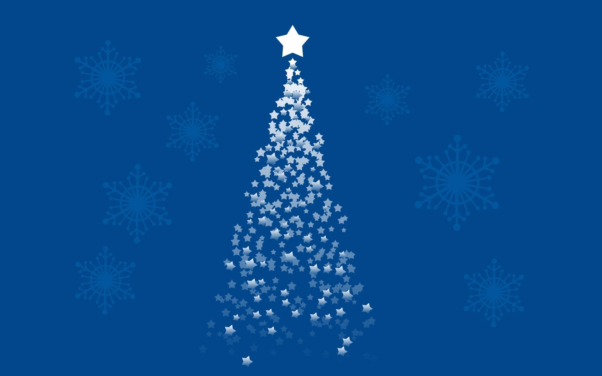 2210 скачать обои Праздники, Звезды, Новый Год (New Year), Елки, Рождество (Christmas, Xmas), Рисунки - заставки и картинки бесплатно