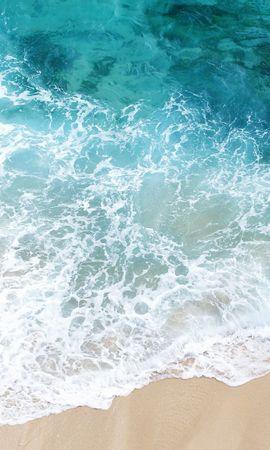 43437 завантажити шпалери Пейзаж, Фон, Море - заставки і картинки безкоштовно