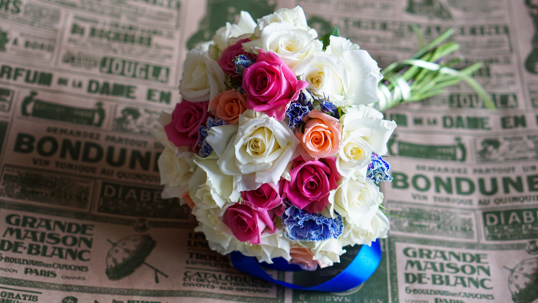 110901 descargar fondo de pantalla Roses, Flores, Registro, Tipografía, Ramo, Composición: protectores de pantalla e imágenes gratis