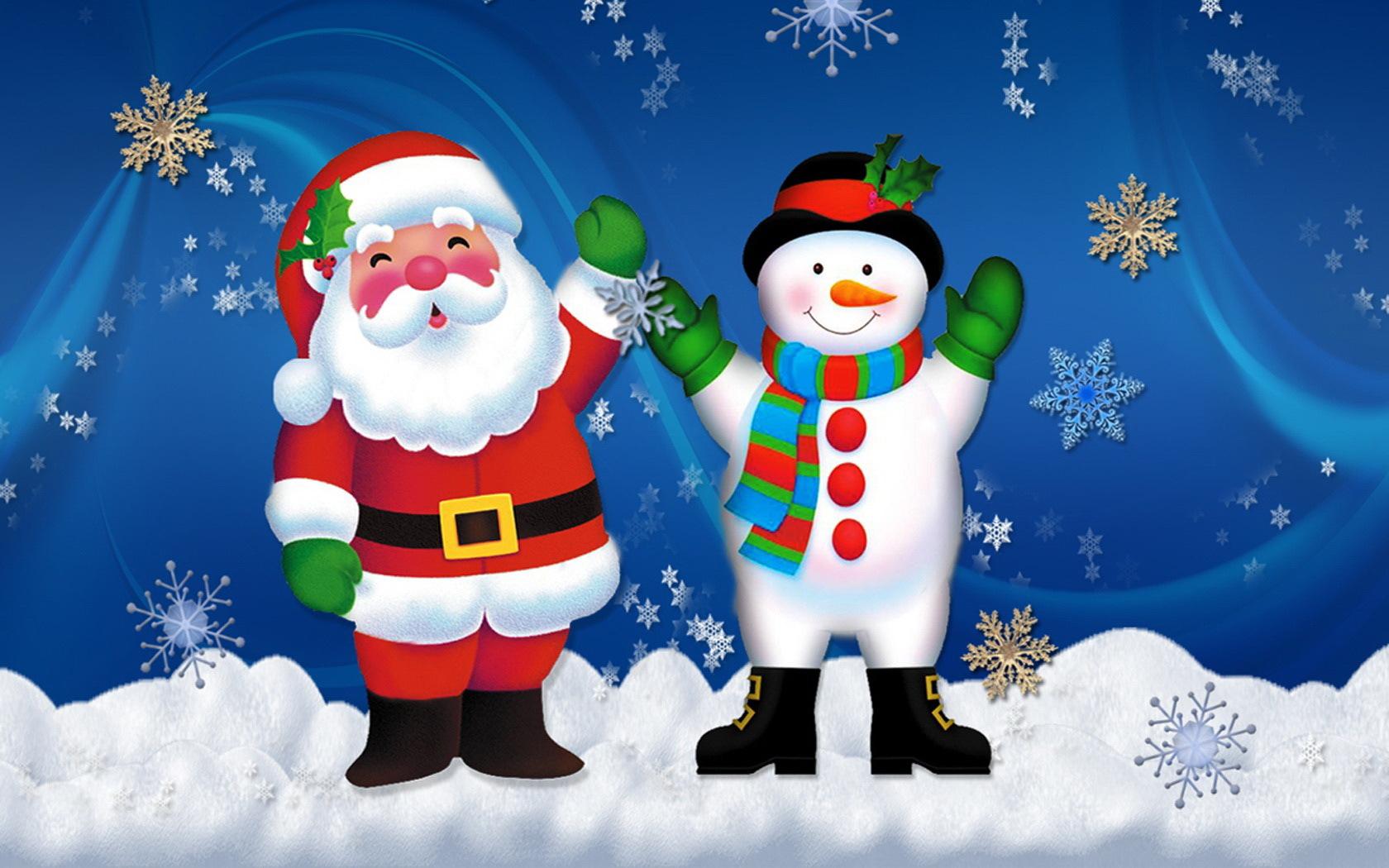 47092 скачать обои Праздники, Новый Год (New Year), Рисунки - заставки и картинки бесплатно