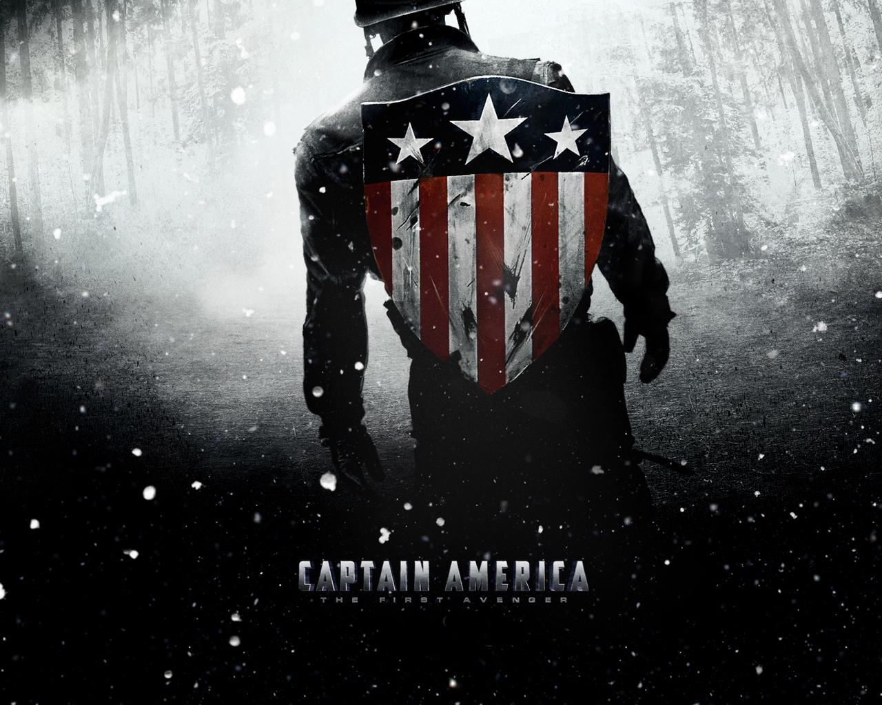 13411 baixar papel de parede Capitão América, Cinema - protetores de tela e imagens gratuitamente