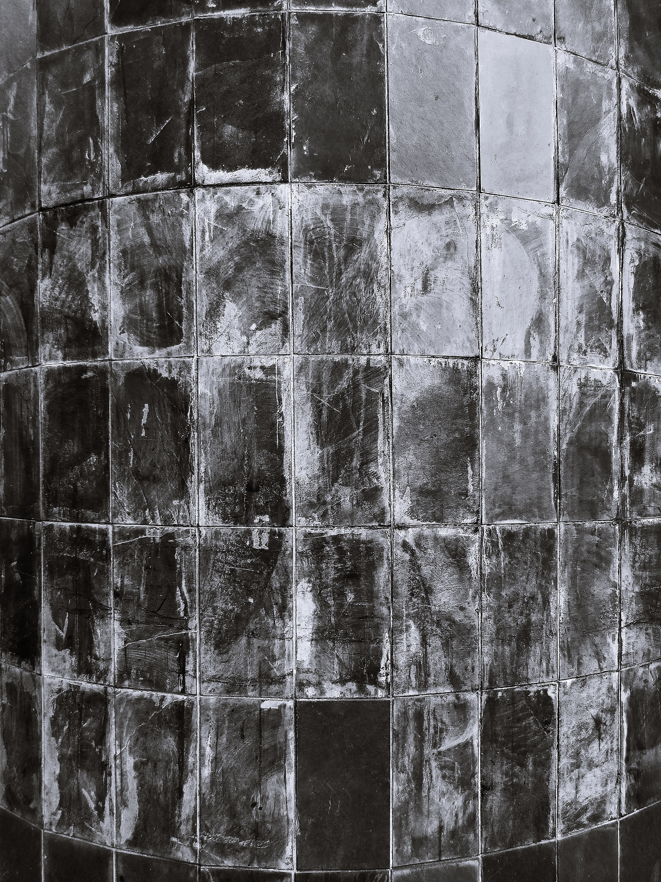 62730 baixar papel de parede Texturas, Textura, Telha, Muro, Parede, Fachada, Sujo, Velho, Preto E Branco, Preto-E-Branco - protetores de tela e imagens gratuitamente
