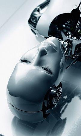 23236 скачать обои Фэнтези, Роботы - заставки и картинки бесплатно