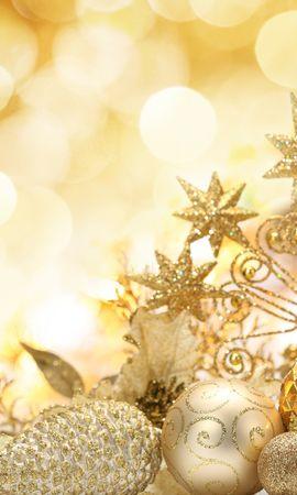 20353 descargar fondo de pantalla Vacaciones, Fondo, Año Nuevo, Navidad: protectores de pantalla e imágenes gratis
