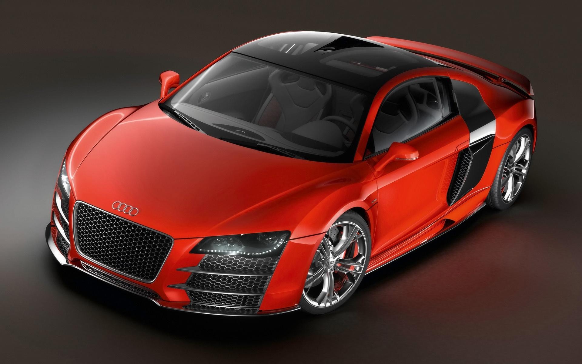 41870 télécharger le fond d'écran Transports, Voitures, Audi - économiseurs d'écran et images gratuitement