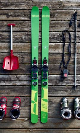 146246 descargar fondo de pantalla Deportes, Esquiar, Esquí, Equipo, Botas, Calzado: protectores de pantalla e imágenes gratis