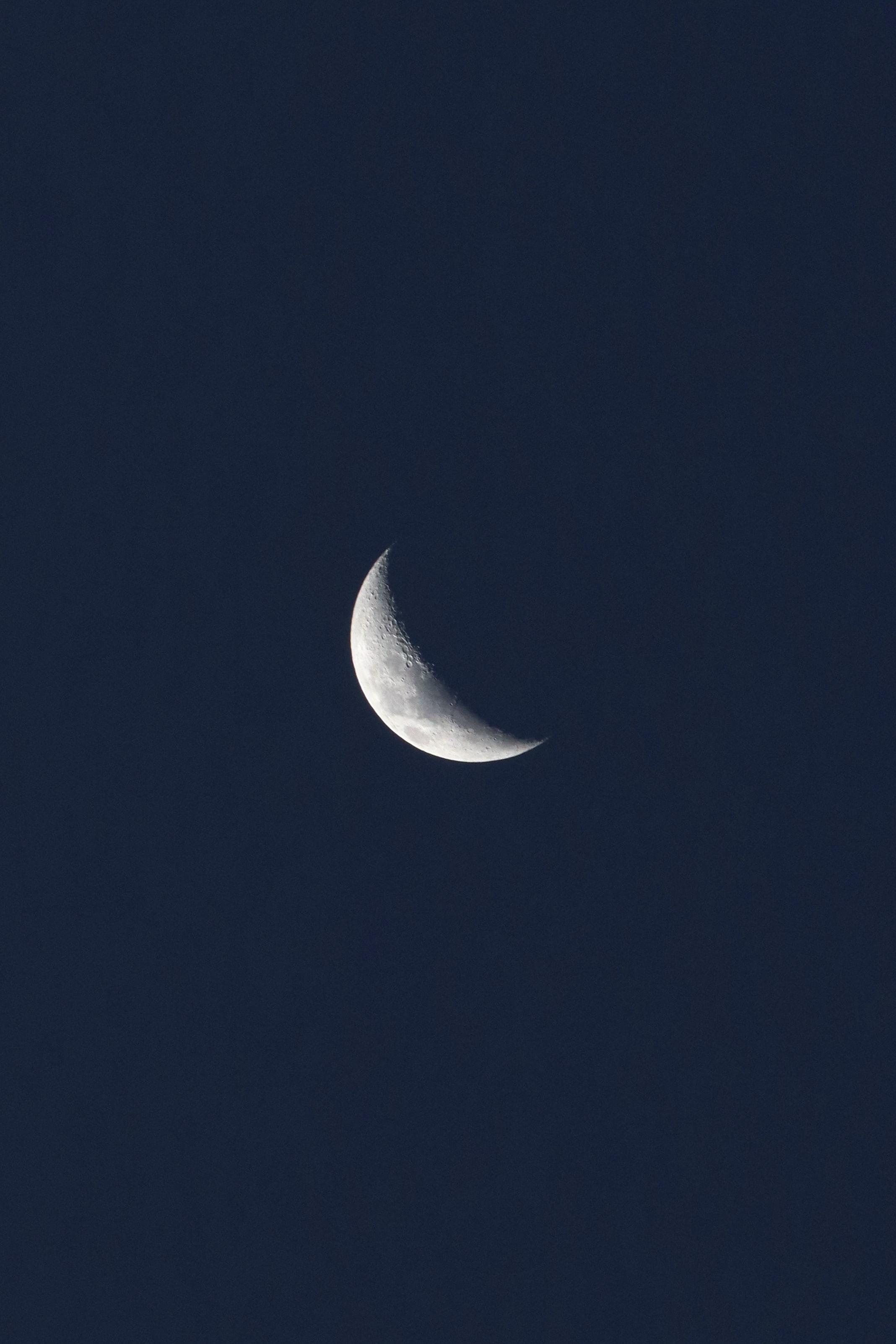 113877 Заставки и Обои Луна на телефон. Скачать Луна, Ночь, Темные, Тень картинки бесплатно
