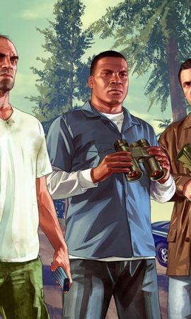 22697 скачать обои Игры, Grand Theft Auto (Gta) - заставки и картинки бесплатно