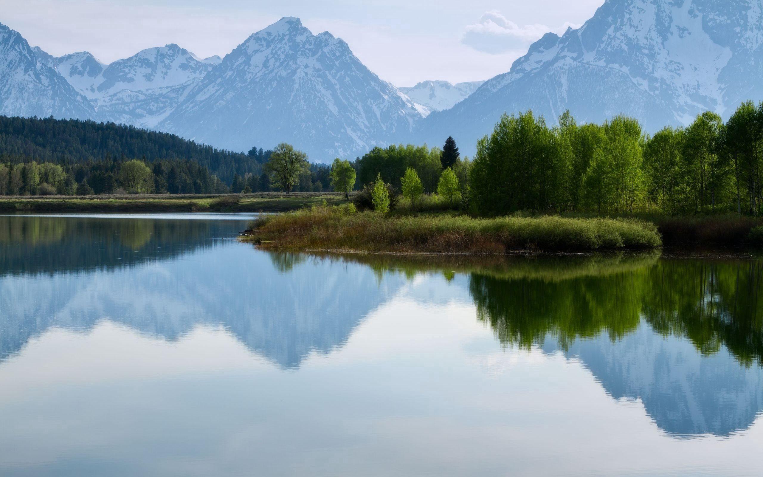 129319 papel de parede 720x1280 em seu telefone gratuitamente, baixe imagens Natureza, Céu, Montanhas, Lago, Névoa, Nevoeiro 720x1280 em seu celular