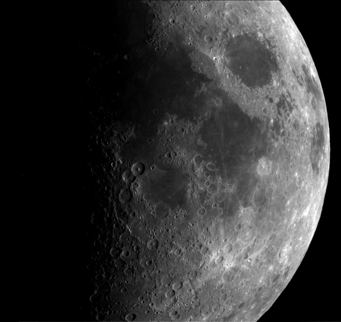 19708 免費下載壁紙 景观, 行星, 宇宙, 月球 屏保和圖片
