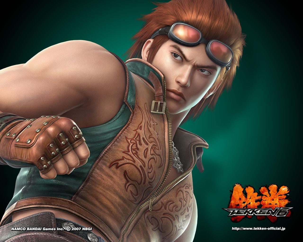2182 скачать обои Tekken, Игры - заставки и картинки бесплатно