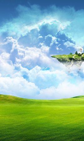 15778 télécharger le fond d'écran Paysage, Sky - économiseurs d'écran et images gratuitement