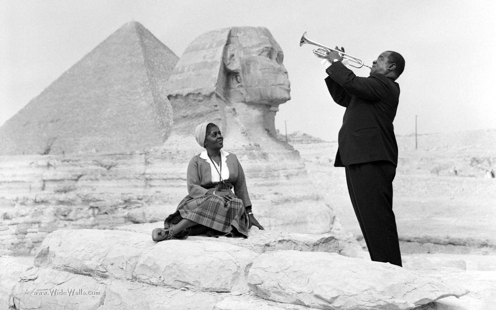 12603 Заставки и Обои Артисты на телефон. Скачать Артисты, Луи Армстронг (Louis Armstrong), Музыка, Люди, Мужчины картинки бесплатно