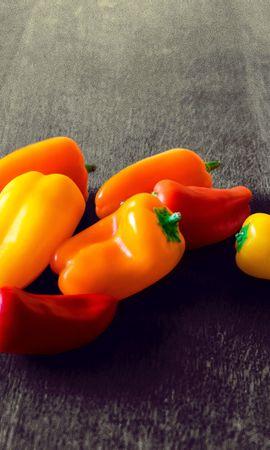 135176 télécharger le fond d'écran Nourriture, Still Life, Légumes, Pepper - économiseurs d'écran et images gratuitement