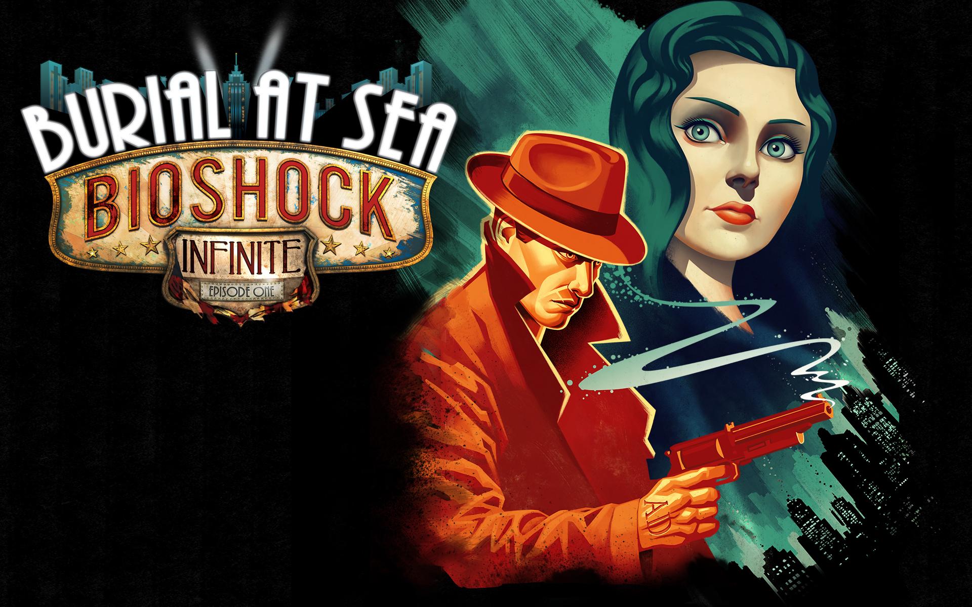 17992 télécharger le fond d'écran Jeux, Bioshock - économiseurs d'écran et images gratuitement