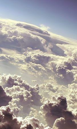 20897 скачать обои Пейзаж, Небо, Облака - заставки и картинки бесплатно