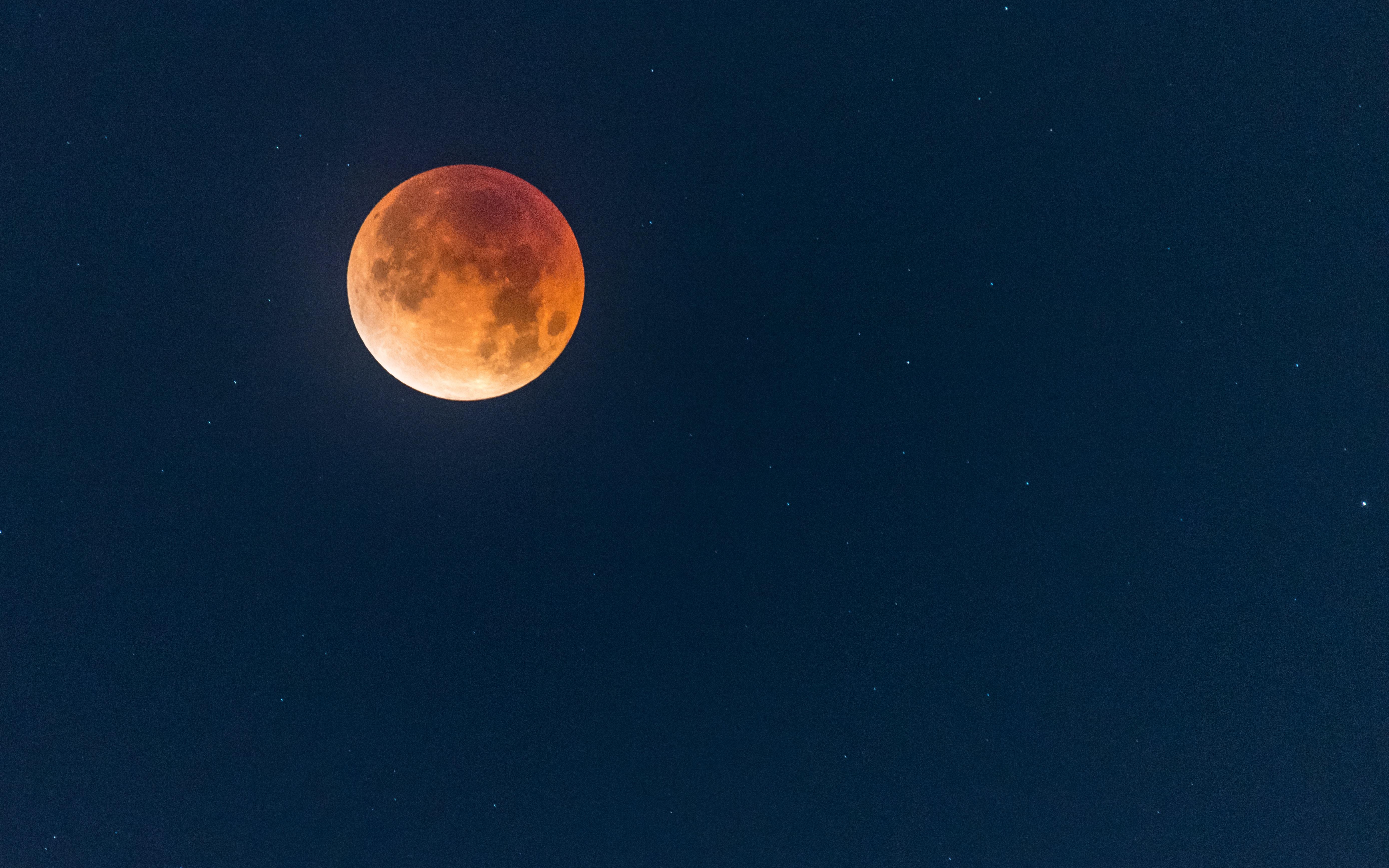 127797 descargar fondo de pantalla Luna, Luna Llena, Cielo Estrellado, Universo: protectores de pantalla e imágenes gratis