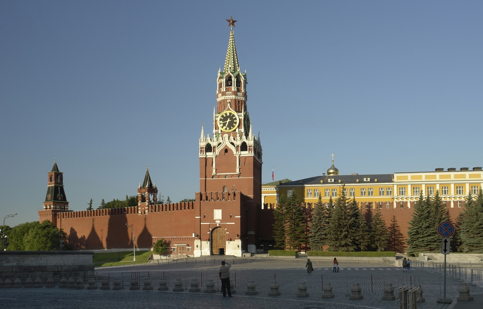 5631 скачать обои Кремль, Москва, Города, Архитектура - заставки и картинки бесплатно