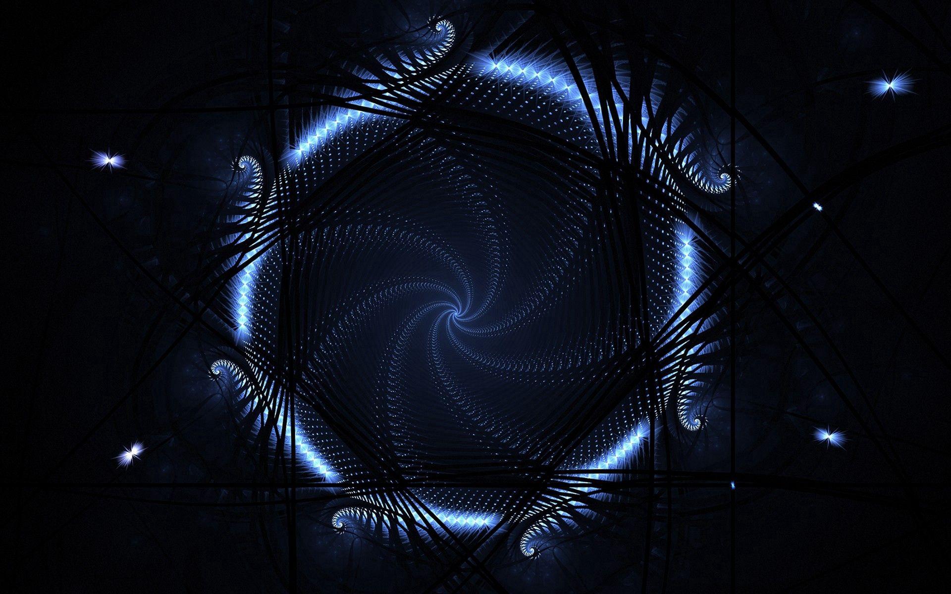 147263 Hintergrundbild herunterladen Neon, Scheinen, Abstrakt, Licht, Ein Kreis, Kreis - Bildschirmschoner und Bilder kostenlos