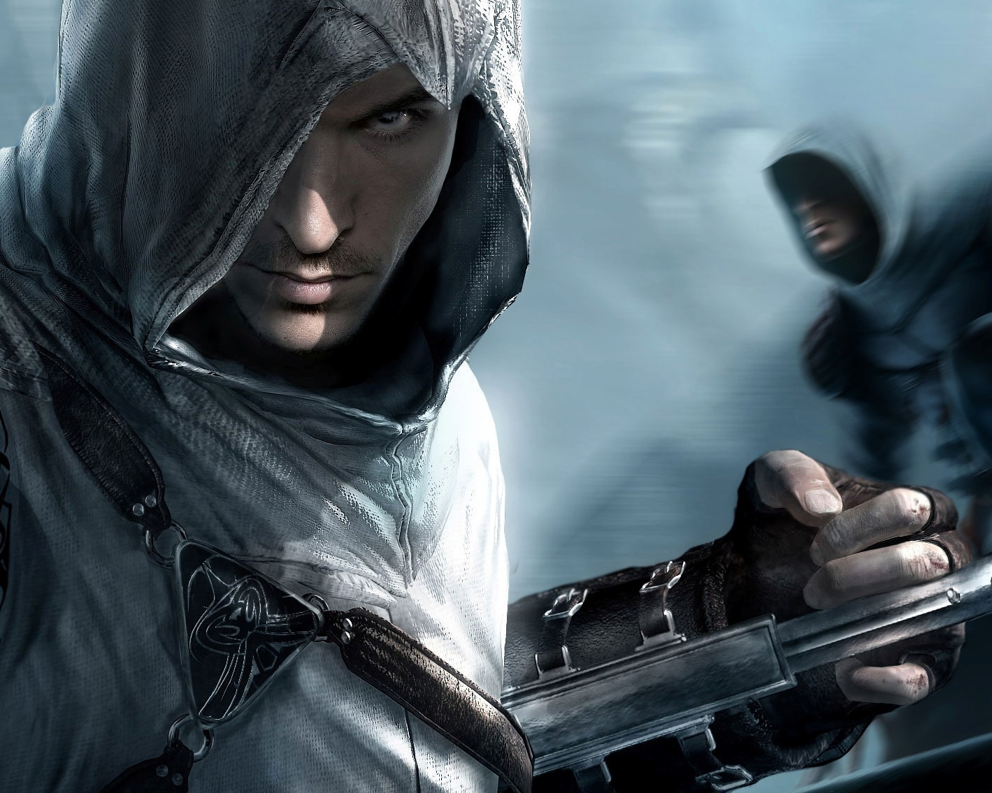 22957 download wallpaper Assassin's Creed, Games screensavers and pictures for free