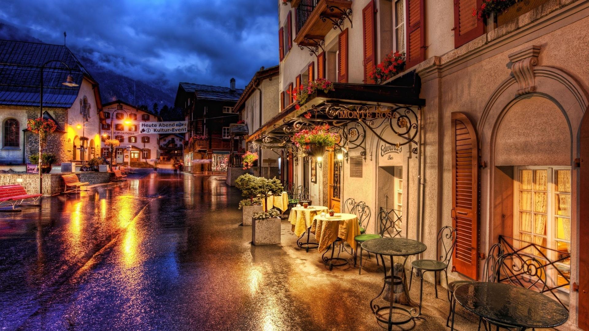 15845 скачать обои Улицы, Города, Архитектура - заставки и картинки бесплатно