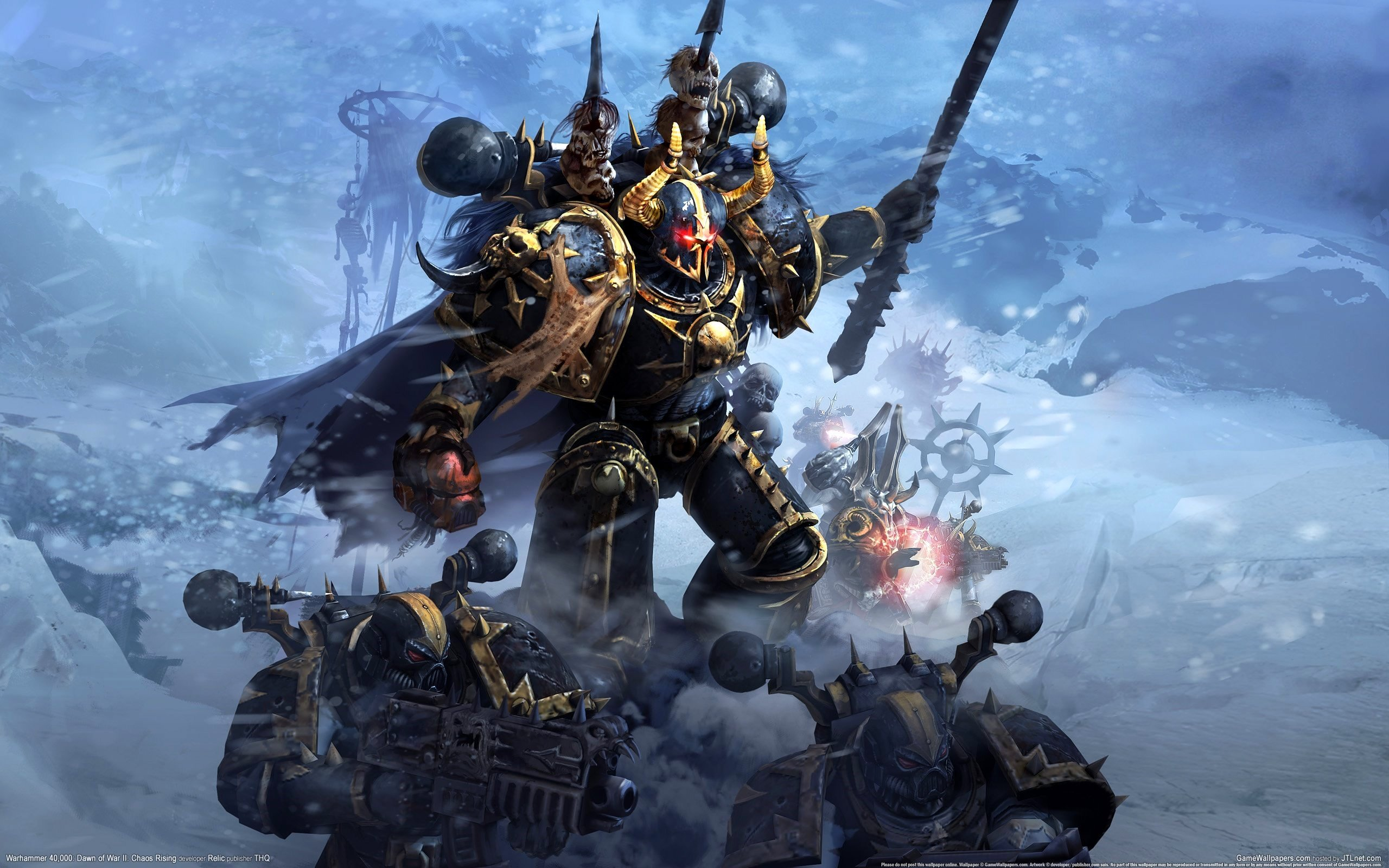 21888 download wallpaper Games, Warhammer screensavers and pictures for free