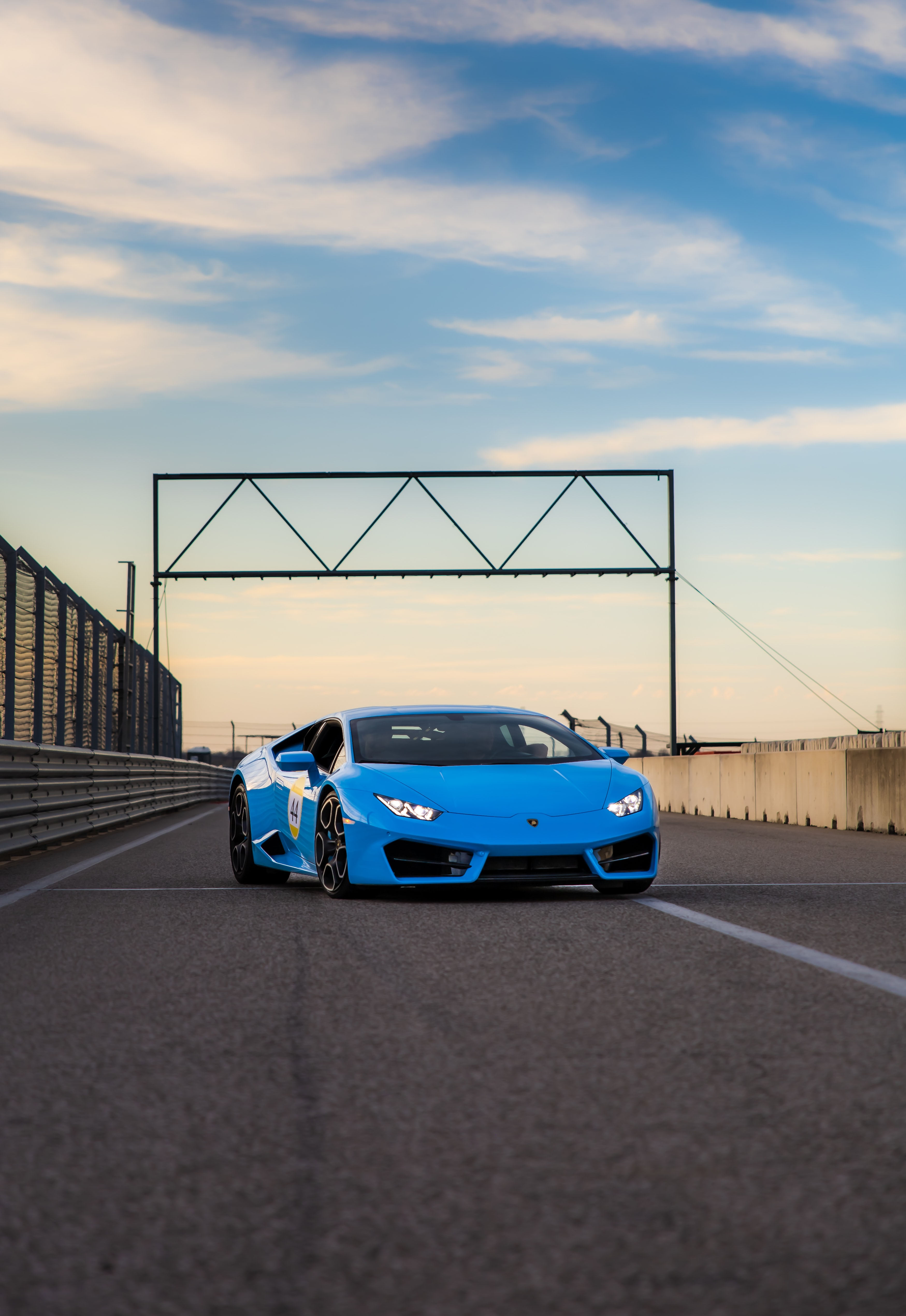 95853 Заставки и Обои Ламборджини (Lamborghini) на телефон. Скачать Ламборджини (Lamborghini), Дорога, Тачки (Cars), Автомобиль, Синий, Спорткар, Трасса, Lamborghini Huracan картинки бесплатно