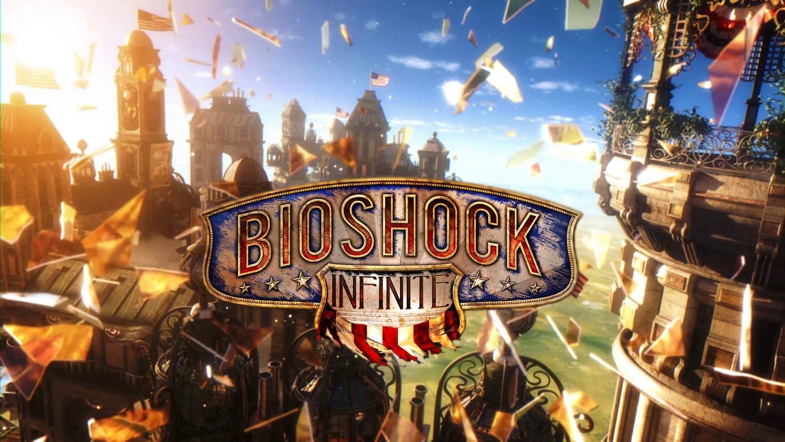 18522 télécharger le fond d'écran Jeux, Bioshock - économiseurs d'écran et images gratuitement