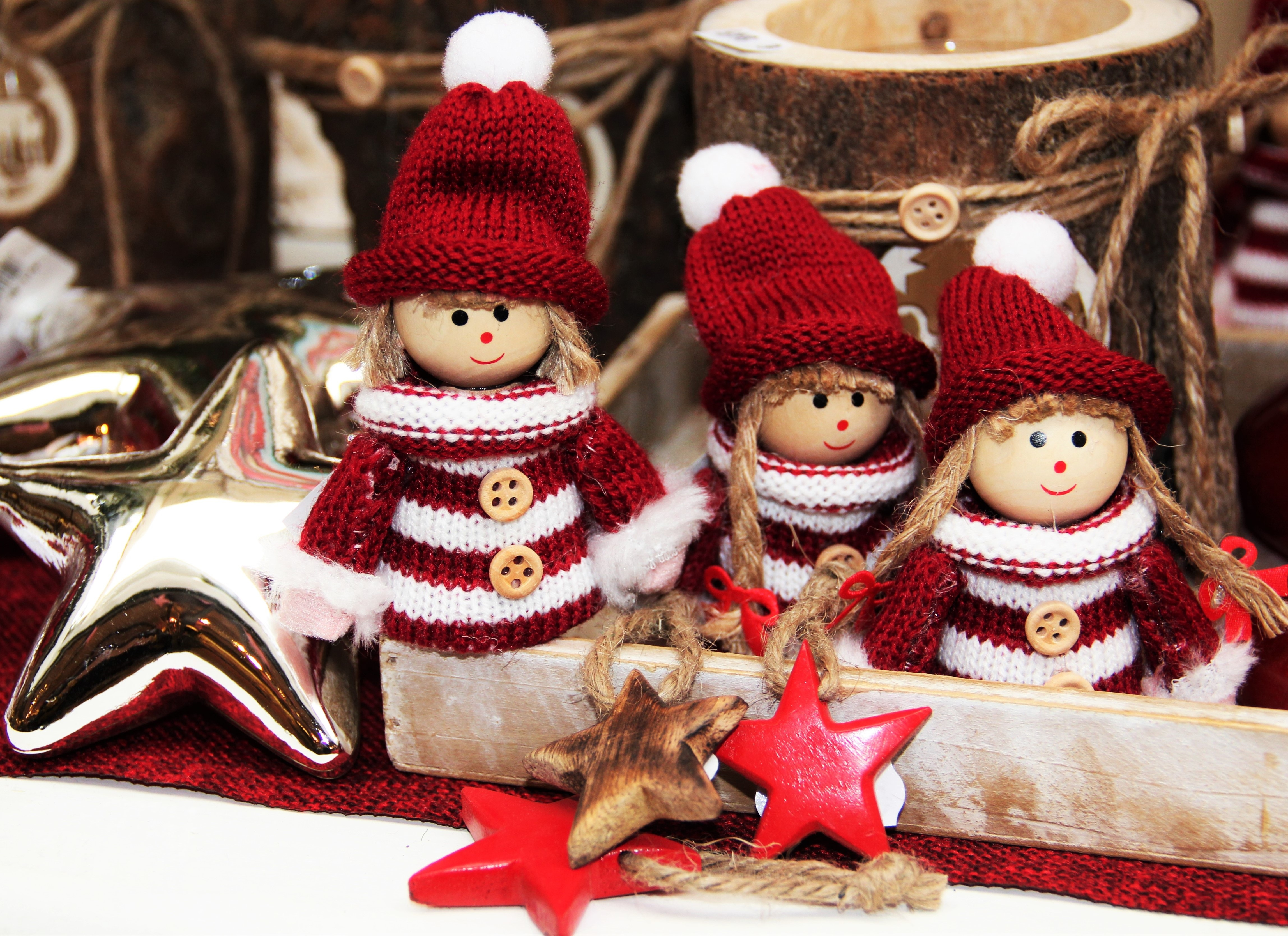103028 Screensavers and Wallpapers Toys for phone. Download Holidays, Toys, Christmas, Elves pictures for free