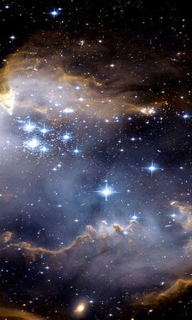 9240 скачать обои Пейзаж, Небо, Космос, Звезды - заставки и картинки бесплатно