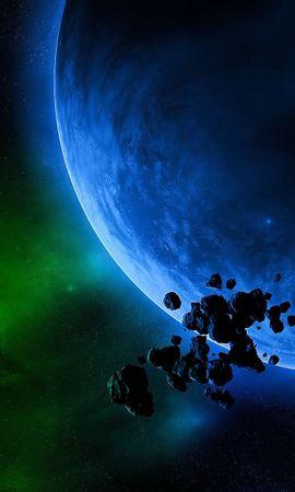 4879 télécharger le fond d'écran Paysage, Planètes, Univers - économiseurs d'écran et images gratuitement