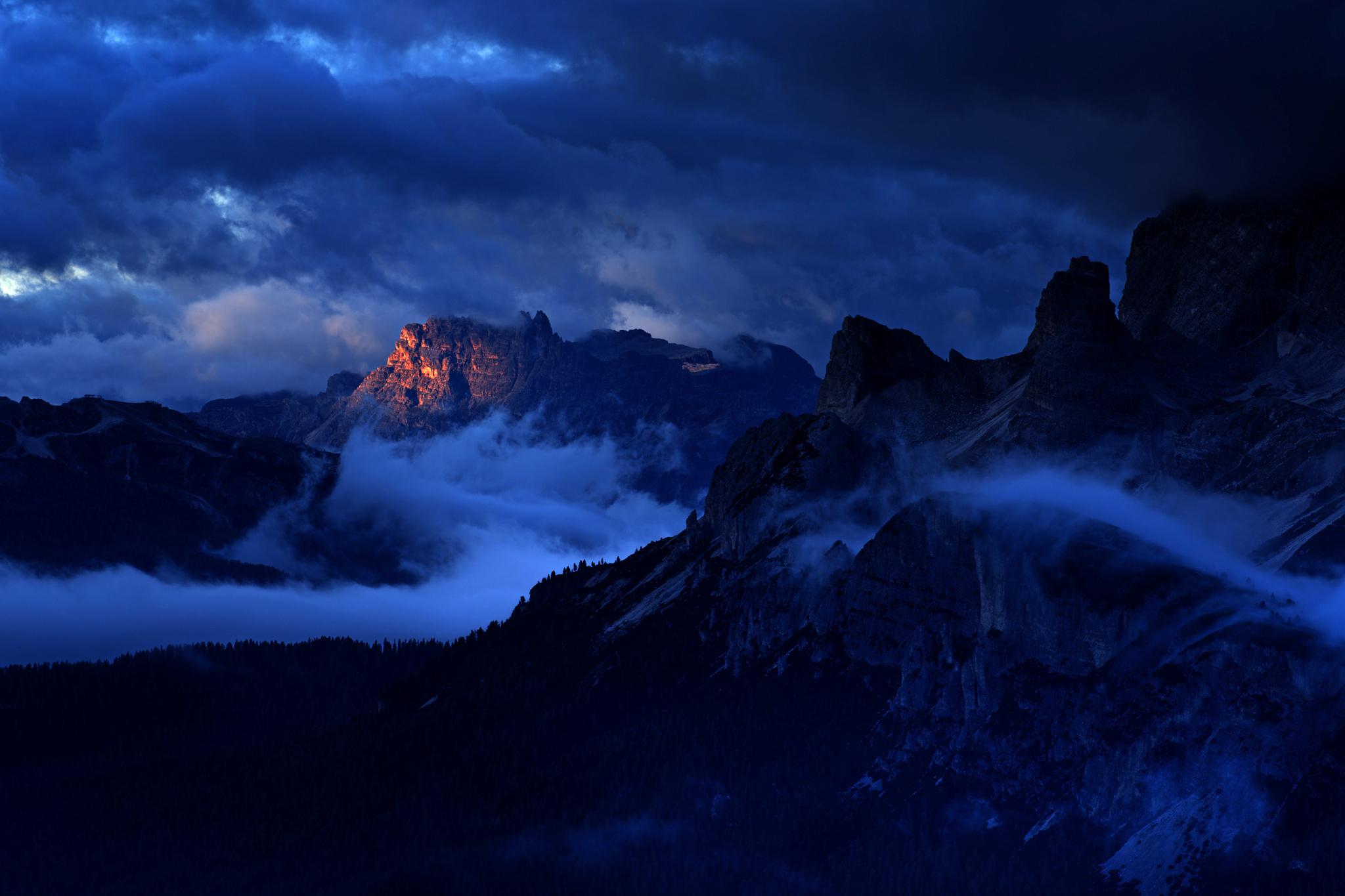 139719 Заставки и Обои Горы на телефон. Скачать Природа, Италия, Альпы, Небо, Облака, Горы картинки бесплатно