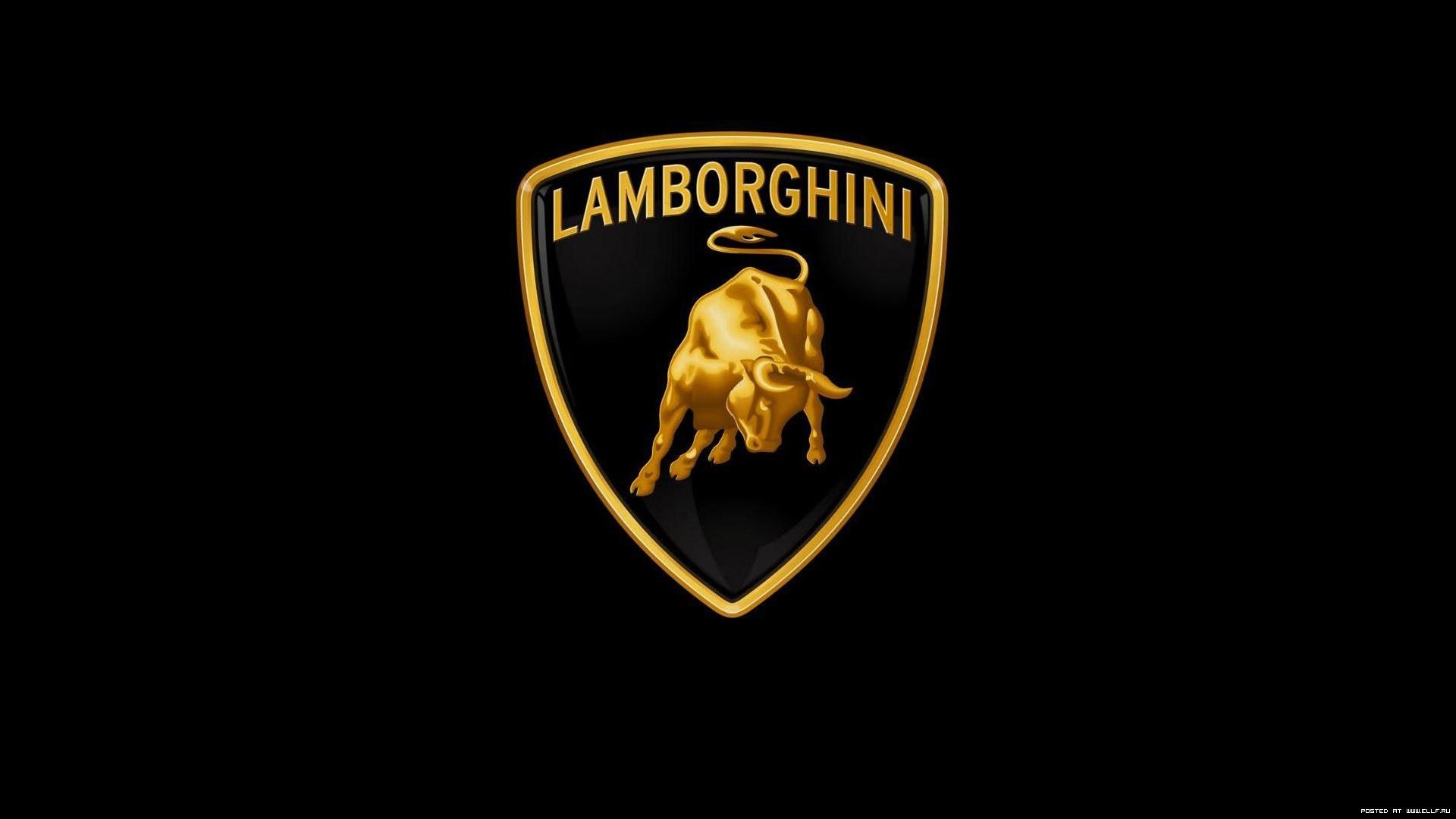 11961 download wallpaper Brands, Logos, Lamborghini screensavers and pictures for free