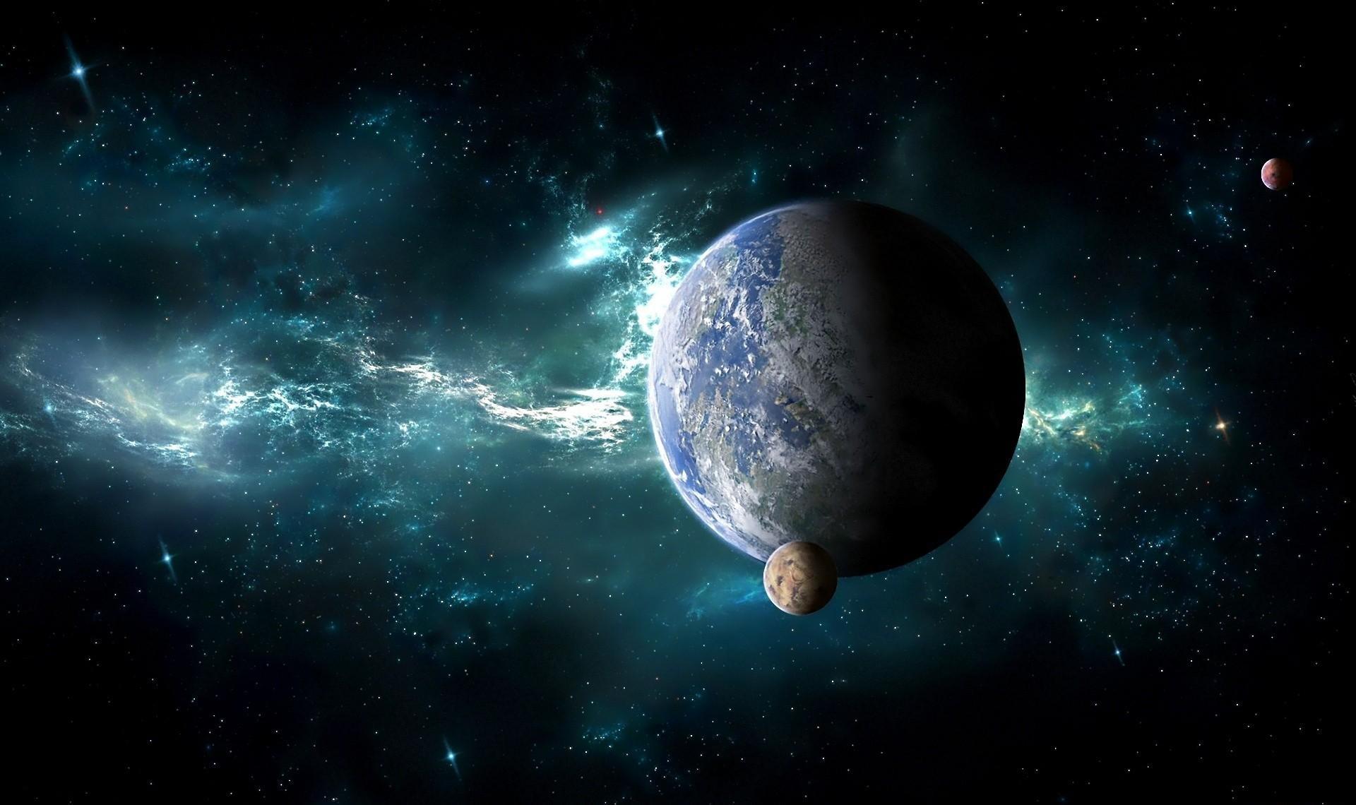 53296 Заставки и Обои Космос на телефон. Скачать Космос, Туманность, Планета, Спутник картинки бесплатно