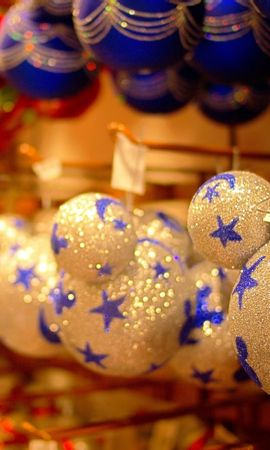 30790 descargar fondo de pantalla Vacaciones, Año Nuevo: protectores de pantalla e imágenes gratis