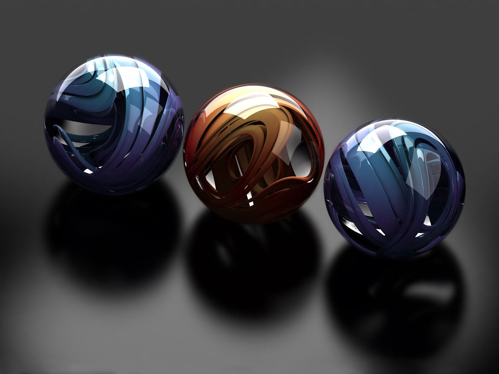 77046 Screensavers and Wallpapers Balls for phone. Download 3D, Smooth, Form, Glass, Metal, Balls pictures for free