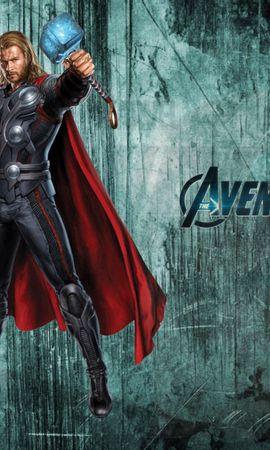 14986 скачать обои Кино, Арт, Мужчины, Мстители (The Avengers) - заставки и картинки бесплатно