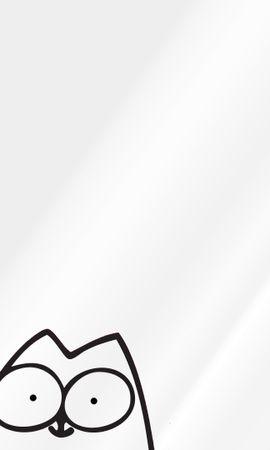 お使いの携帯電話の70340スクリーンセーバーと壁紙漫画。 ベクター, ベクトル, サイモンの猫, 漫画, カートゥーン, テクスチャ, テクスチャー, ネコ, 猫の写真を無料でダウンロード
