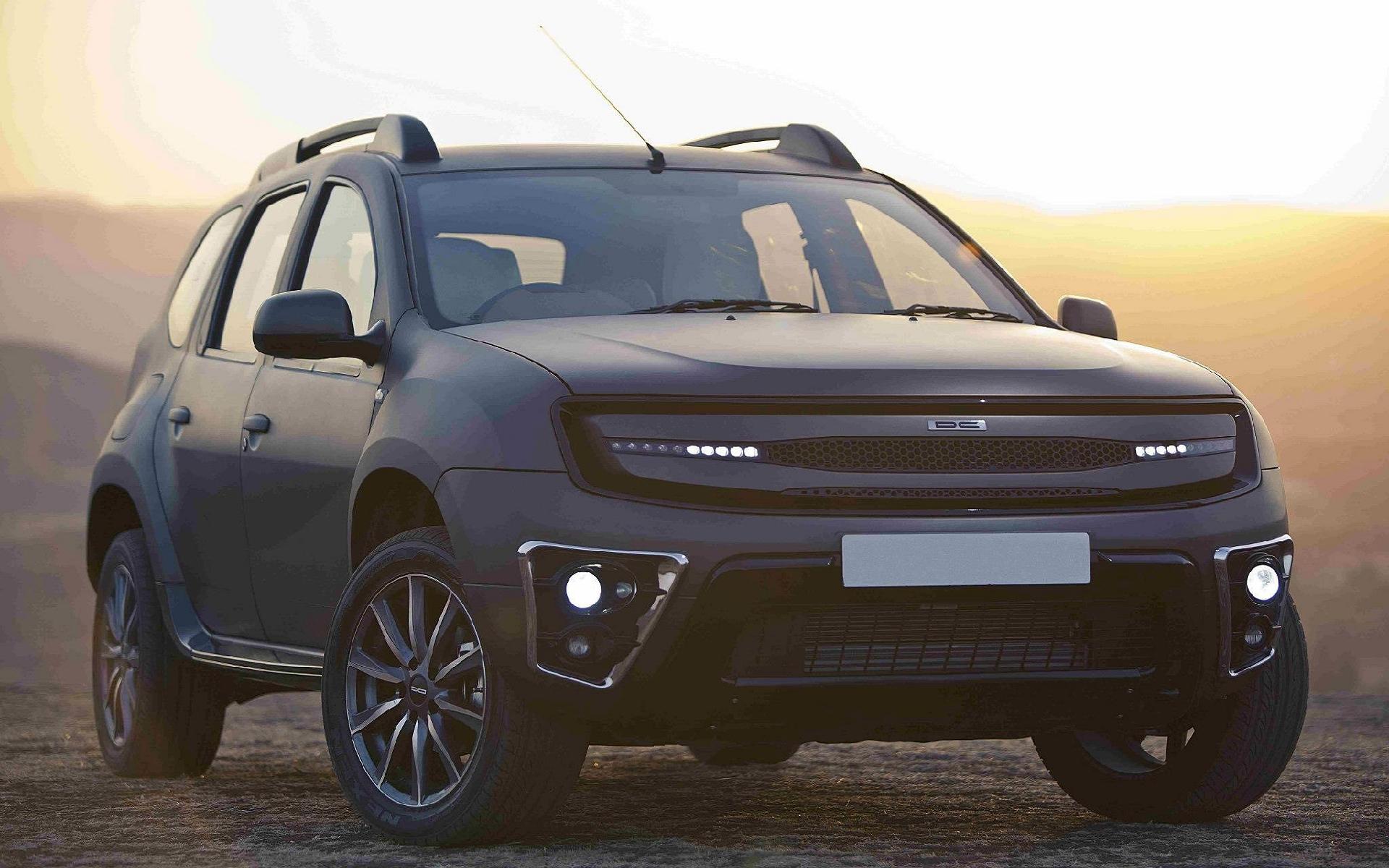 Handy-Wallpaper Transport, Auto, Renault kostenlos herunterladen.