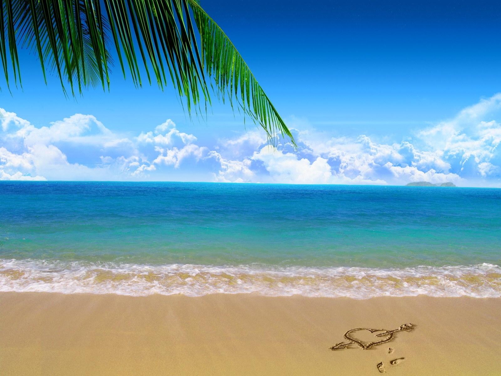 3402壁紙のダウンロード風景, 水, 海, 心, ビーチ-スクリーンセーバーと写真を無料で