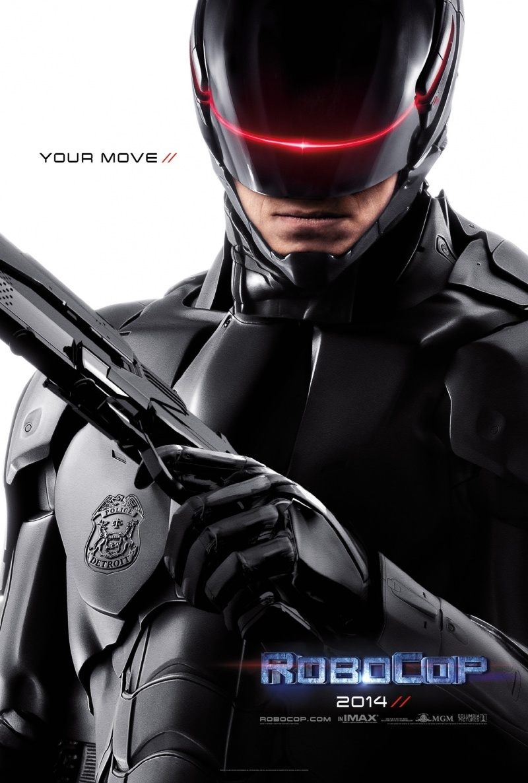 20952 baixar papel de parede Cinema, Robocop - protetores de tela e imagens gratuitamente