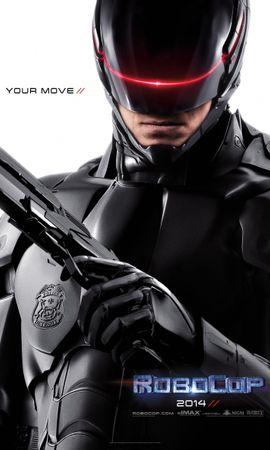 20952 скачать обои Кино, Робокоп (Robocop) - заставки и картинки бесплатно