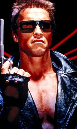 15738 baixar papel de parede Cinema, Pessoas, Atores, Homens, Arnold Schwarzenegger, Terminator - protetores de tela e imagens gratuitamente