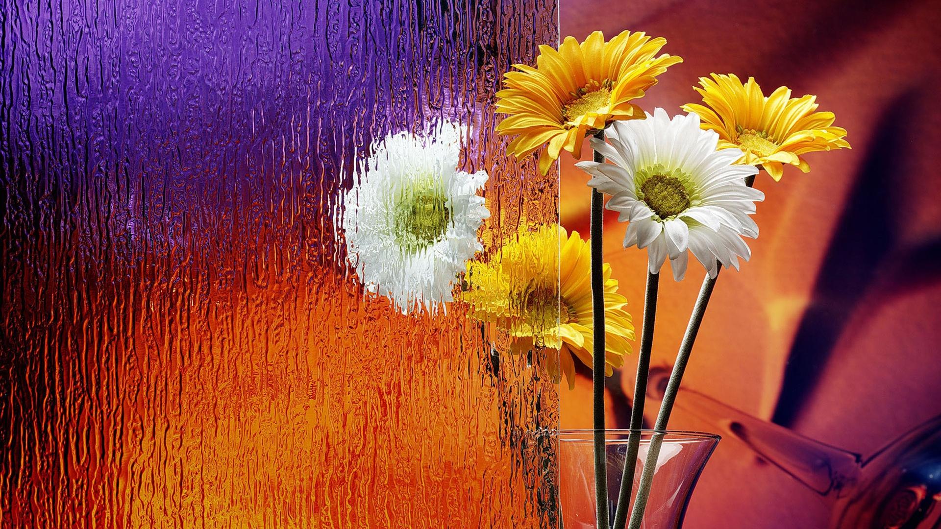 37846 скачать обои Растения, Цветы, Букеты - заставки и картинки бесплатно