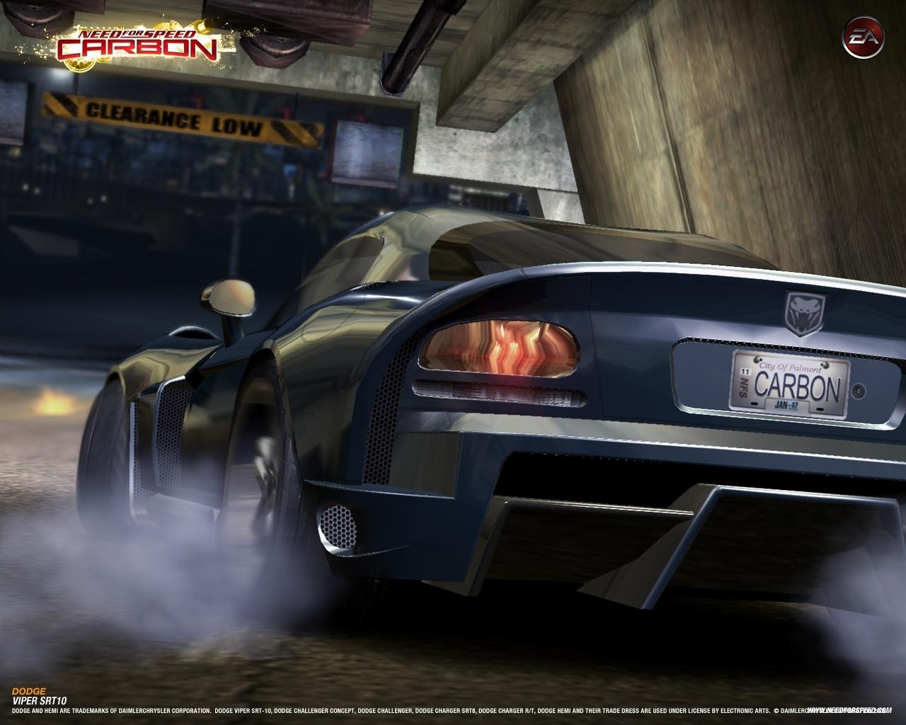 1404 скачать обои Игры, Жажда Скорости (Need For Speed), Карбон (Carbon) - заставки и картинки бесплатно