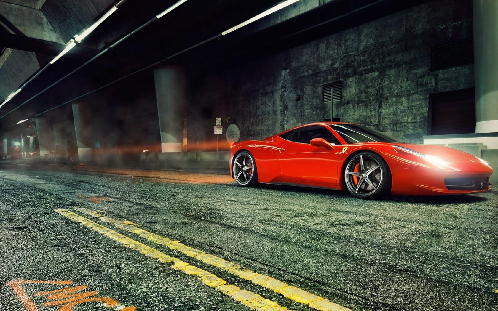 40798 скачать обои Транспорт, Машины, Феррари (Ferrari) - заставки и картинки бесплатно